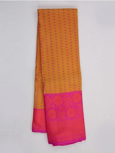 MJB7156219-Uppada Traditional Silk Saree