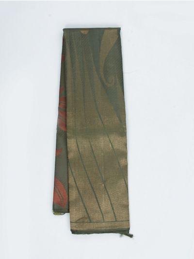 NCA0025649 - Soft Silk Saree