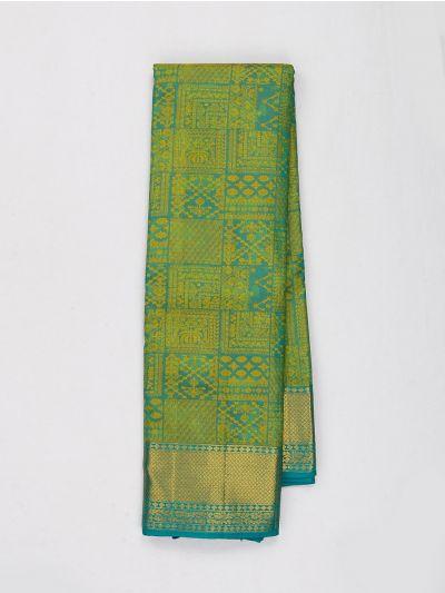 MKB9130108 - Soft Silk Saree