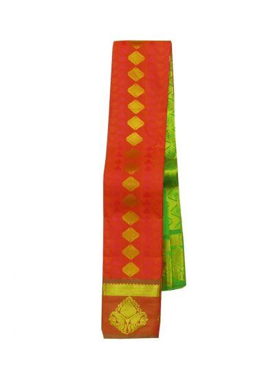 Gift Art Silk Saree - NJC0858146 - EKM