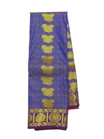Gift Art Silk Saree - NJC0495029 - EKM