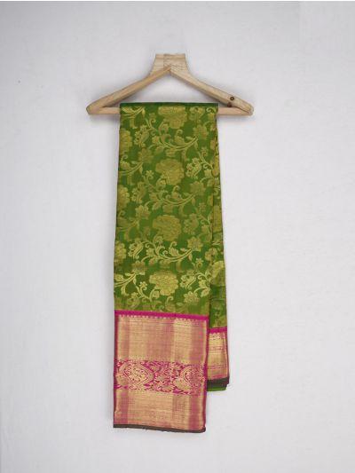 NCD0523949 - Traditional Silk Saree