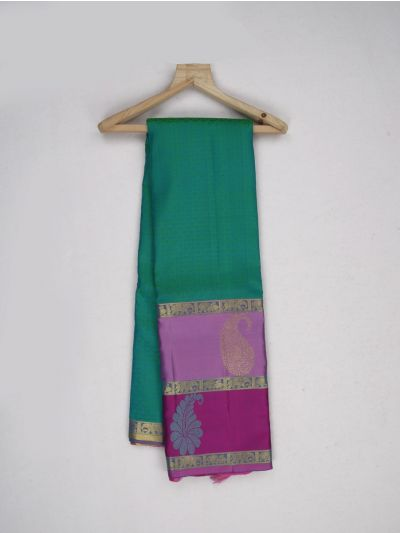NCD0456375 - Traditional Silk Saree
