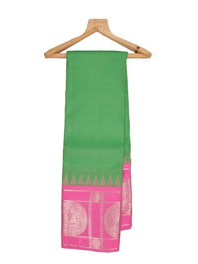 MKD0114748 - Traditional Silk Saree