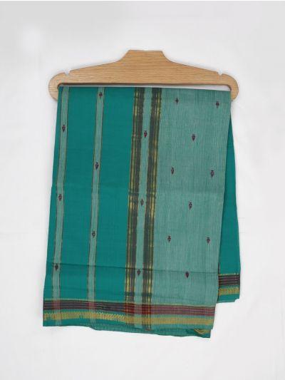 MFB5420857 - Silk Cotton Saree