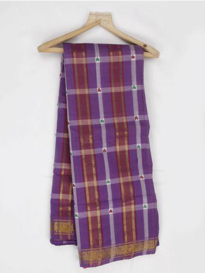 MFB4938751 - Silk Cotton Saree