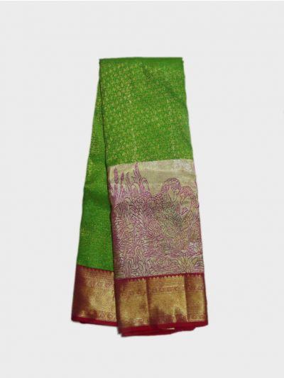 NCD0523938 - Traditional Silk Saree