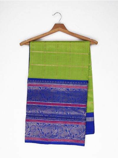 MFB2205302 - Soft Silk Saree