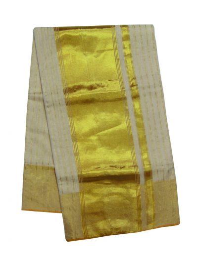 Kerala Traditional Silk Saree - EKM - NJD1428108