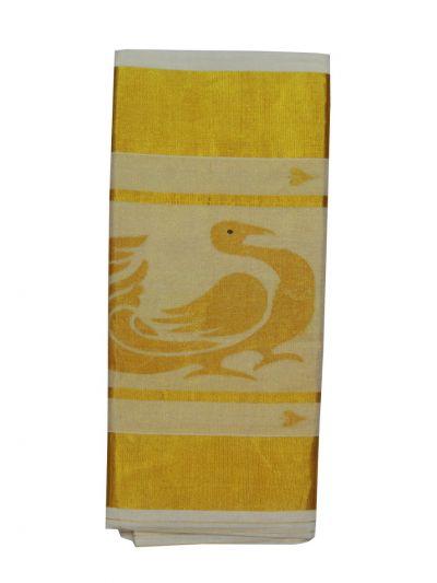 Kerala Traditional Silk Saree - EKM - NJD1428120