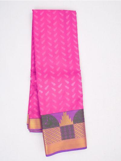 Bairavi Traditional Gift Art Silk Saree - MIB3134835