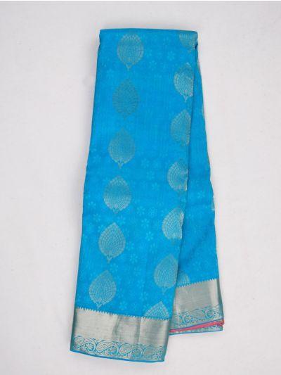 MID5570253-Vipanji Traditional Half and Half Design Silk Saree