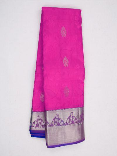 MID5570262-Vipanji Traditional Half and Half Design Silk Saree