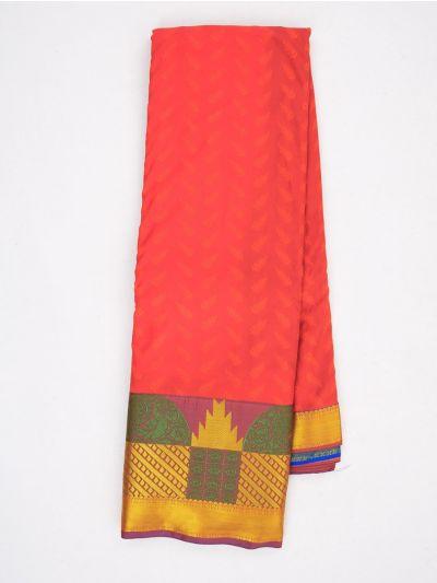 Bairavi Traditional Gift Art Silk Saree - MIB3134795