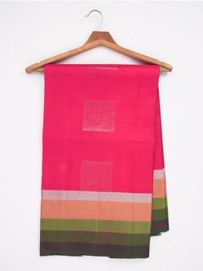MJC7553203-Soft Silk Saree