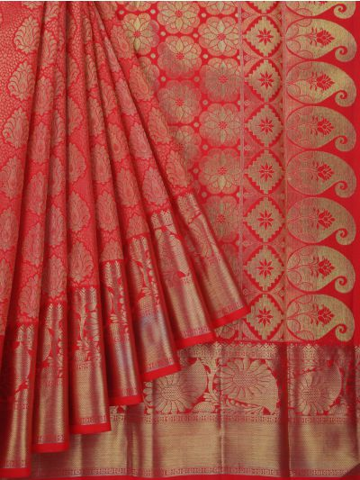 MID5826759-Vivaha Wedding Pure Kanchipuram Silk Saree