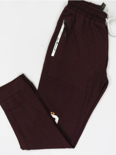 NED2861253- Boy Track Pant