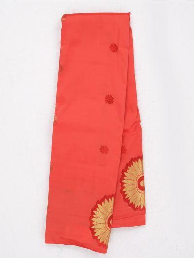 Bairavi Traditional Gift Art Silk Saree - MJD8374665
