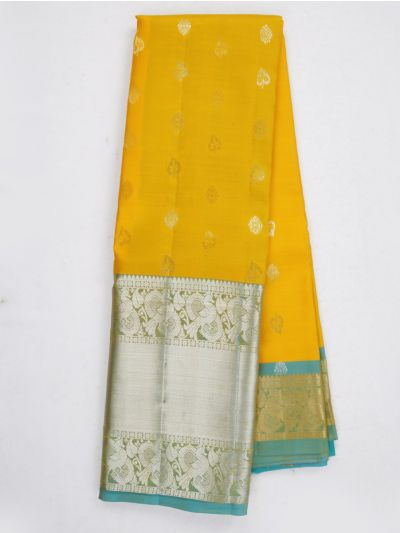 MKC9541044-Estrila Wedding Silk Saree