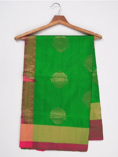 Vipanji Exclusive Soft Silk Saree - MFB1596578