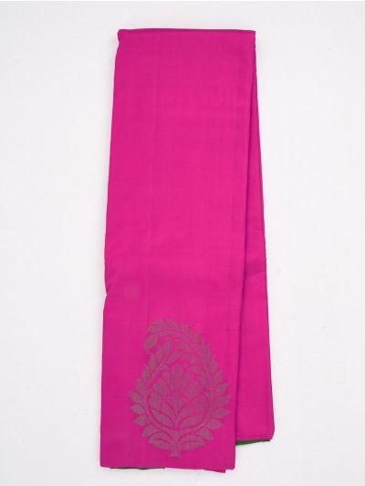 MJC7553187-Soft Silk Saree
