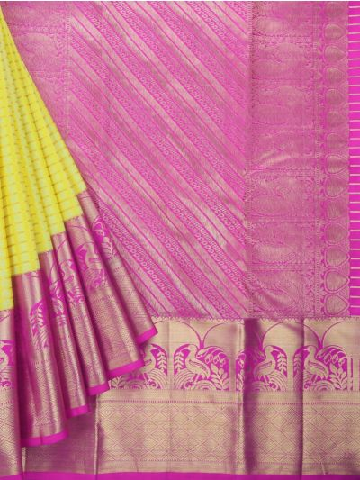 MKB8999461-Vivaha Exclusive Bridal Pure Kanchipuram Silk Saree