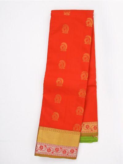 MIB3136936-Bairavi Gift Art Silk Saree