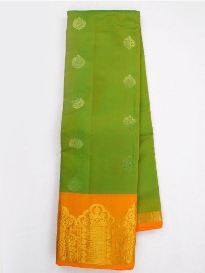 Bairavi Traditional Silk Saree - MJA6934734