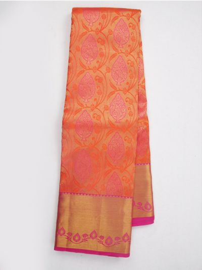 Vivaha Exclusive Wedding Silk Saree - MJD8043614
