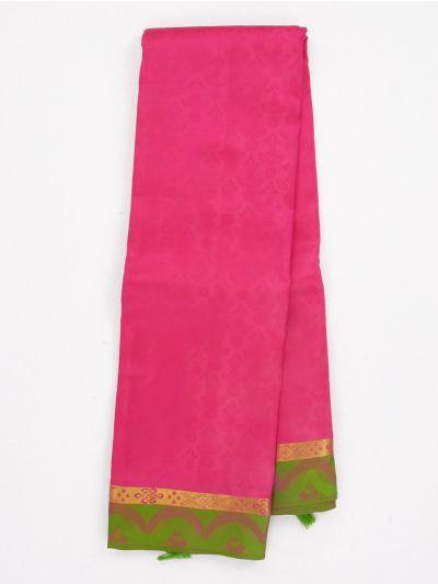 MHD2443120-Bairavi Gift Art Silk Saree