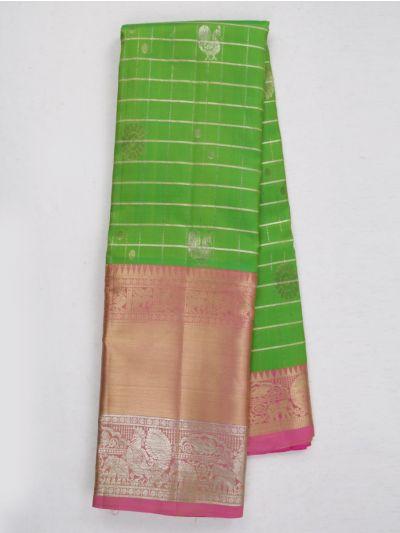 MKC9538126-Soft Silk Saree