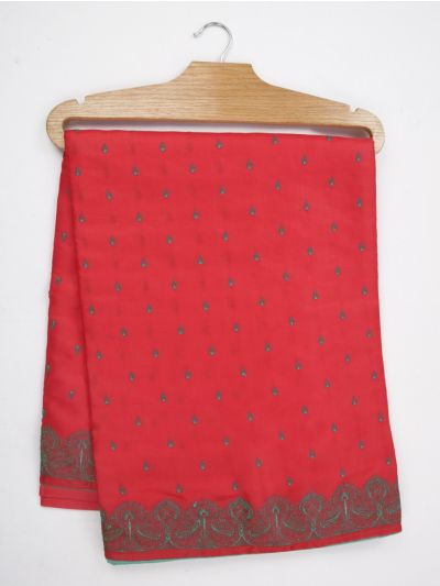 MID5265352-Kyathi Tussar Silk Ration Embroidery Saree