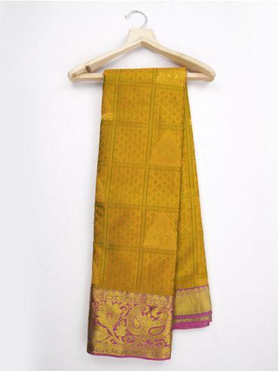 Bairavi Traditional Gift Art Silk Saree - MKD0216636