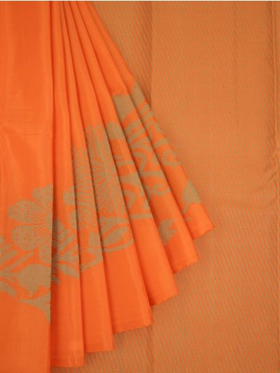 Vivaha Exclusive Wedding Silk Saree - MGB9489301