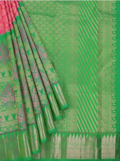 MID5959517-Vivaha Wedding Silk Saree