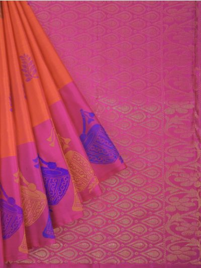 MFB6676817 - Vivaha Wedding Silk Saree