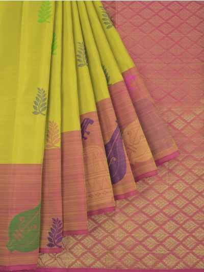 MFB5742368 - Vivaha Wedding Silk Saree