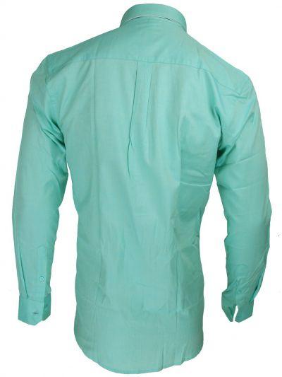 Zulus Festin Men's Readymade Formal Cotton Shirt - MIA2794047