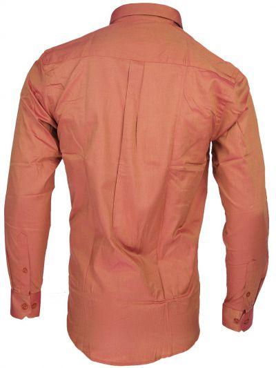 Zulus Festin Men's Readymade Formal Cotton Shirt - MIA2795062