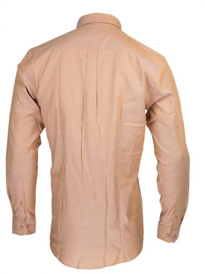 Zulus Festin Men's Readymade Formal Cotton Shirt - MIA2794005
