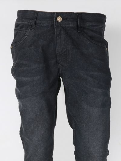 ZF Men's Denim Trousers - MGA8032106