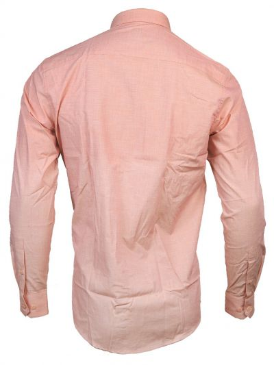 Zulus Festin Men's Readymade Formal Cotton Shirt - MIA2793296