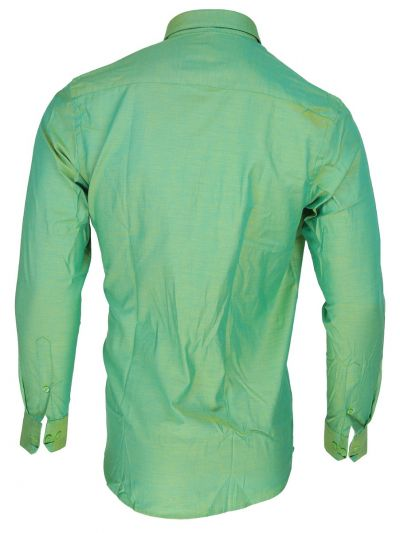 Zulus Festin Men's Readymade Formal Cotton Shirt - MIA2796363