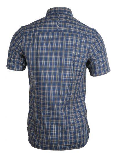 ZF Men's Readymade Casual Cotton Shirt - MGA8046710