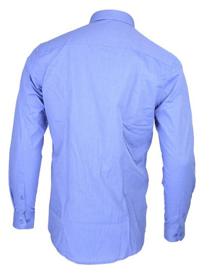 Zulus Festin Men's Readymade Formal Cotton Shirt - MIA2792298