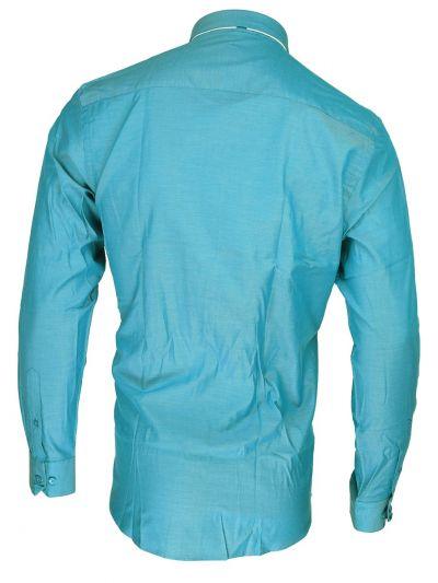 Zulus Festin Men's Readymade Formal Cotton Shirt - MIA2797463