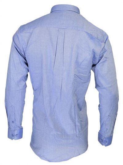 Zulus Festin Men's Readymade Formal Cotton Shirt - MIA2795056