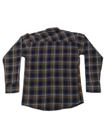 MEB5813531 - Boys Branded Casual Shirt