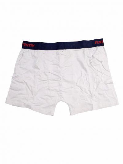Zulus Festin Men's Solid Cotton Trunks - MEB6863321