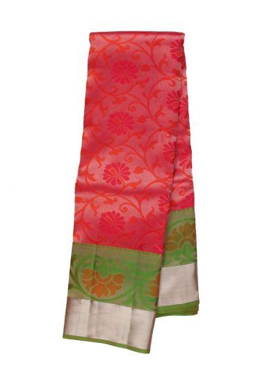NKA1872106 - Traditional Uppada Silk Saree